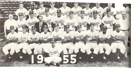 1955-dodgers-world-series-champions